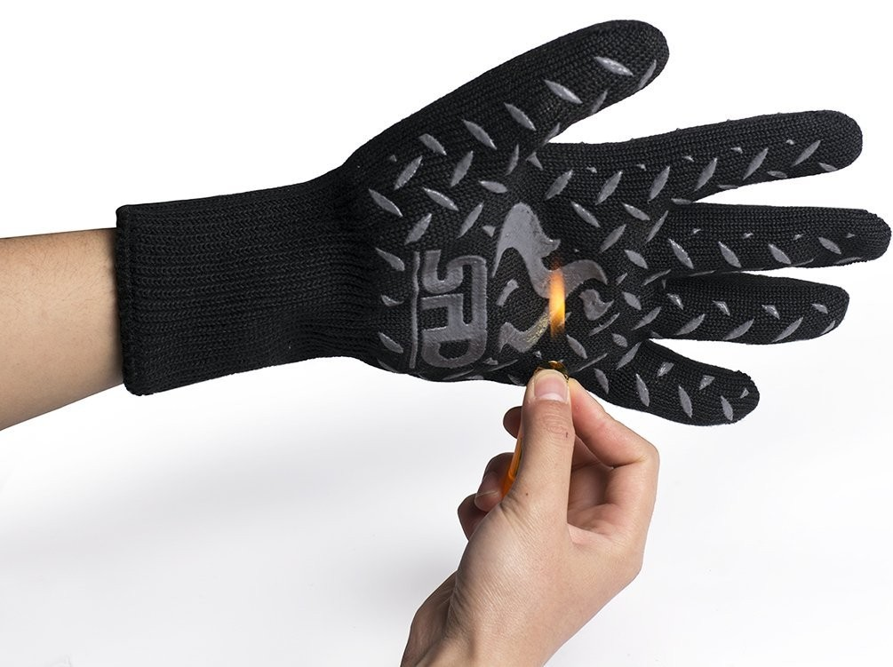 Cooking Gloves Heat Resistant